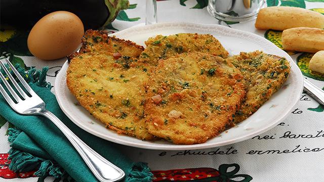 ricette dietetiche con melanzane